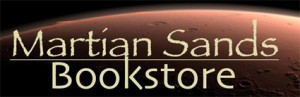 Martian Sands Bookstore